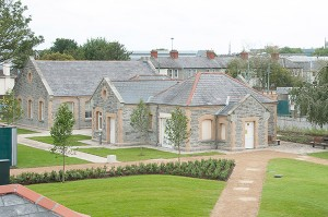 DIT Grangegorman Orchard House
