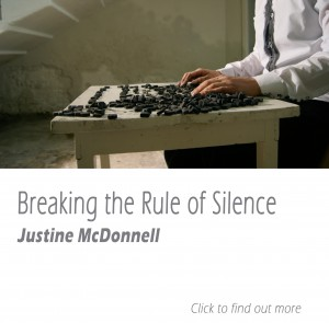 breaking the rule of silence